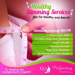 Healthy Slimming Service